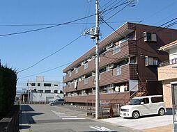 ハイグレード篠崎II(ペット可)[3階]の外観