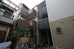 アメニティハウス玉川[3階]の外観