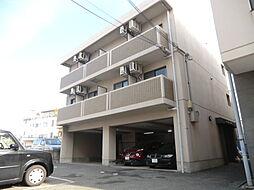 ローズコテージ弐番館[2階]の外観