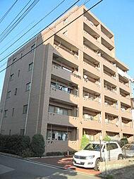 レジデンスタカフミIII[2階]の外観