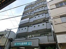 栄ハイツ小阪[203号室]の外観