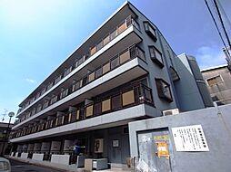 アーバンヨシダI[305号室]の外観