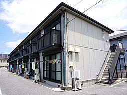 ジョリエ勝田台[2階]の外観