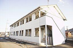 ブルーベルハウスA・B[B206号室]の外観