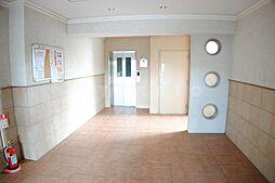 グランエスポワール[3階]の外観