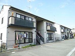 City田園II[2階]の外観