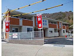 JR紀勢本線 海南駅 6kmの賃貸アパート