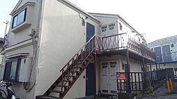 サウスヒルズ岡上A棟[2階]の外観