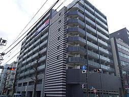 ガーラ横浜関内グランドステージ[1108号室]の外観