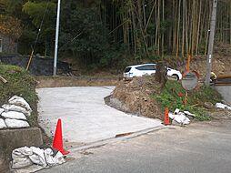 神戸市北区八多町吉尾