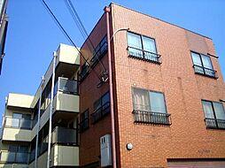 ユーノス羽衣[2階]の外観