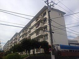 横浜市旭区左近山