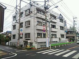 NKビル[103号室]の外観