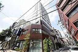 都営大江戸線 麻布十番駅 徒歩2分の賃貸マンション