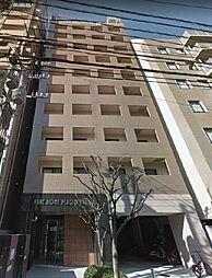 ピュアドームパラジオ博多 605号[605号室]の外観
