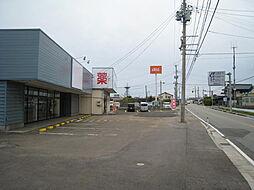 周辺,,面積264.42m2,賃料37.8万円,バス 東大通下車 徒歩3分,,新潟県佐渡市東大通(佐和田)