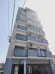 福岡県福岡市東区原田2丁目の賃貸マンションの外観
