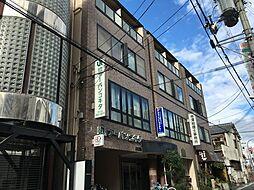 寺沢ビル[4階]の外観