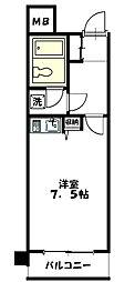 北四番丁駅 4.0万円