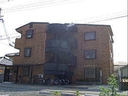 コスモハイツ[3階]の外観