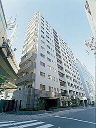 東京都中央区日本橋小網町の賃貸マンションの外観写真