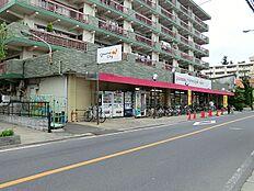 グルメシティ 武蔵関店