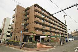 カサグランデ[5階]の外観