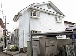 東飯能駅 2.3万円