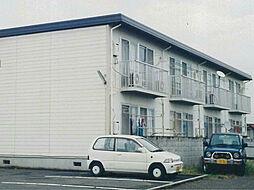 ハイツコイケII[1階]の外観