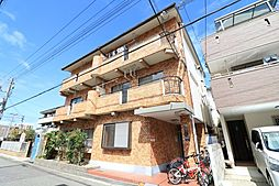 橋本第3マンション[105号室号室]の外観