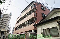 信栄ビルII[4階]の外観