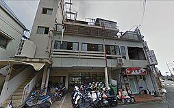 藤川ビル[405号室]の外観