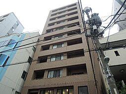 レクセルマンション上野松が谷[902号室]の外観