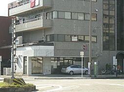 シャトル浅間[4階]の外観