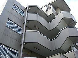 おりおのサニーハイツ[1階]の外観