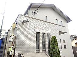 JR中央本線 三鷹駅 徒歩6分の賃貸アパート