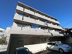 千葉県千葉市若葉区西都賀3丁目の賃貸マンションの外観