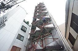 ZEUS20XX[4階]の外観