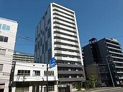 アルファタワー札幌南4条[1408号室]の外観