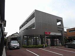 CPビル[2階]の外観