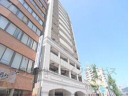 ベラジオ五条堀川1102[11階]の外観