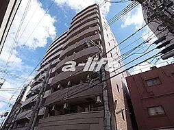 エステムコート神戸元町通[3階]の外観