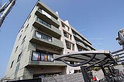 スクエアヴィレッジ[5階]の外観