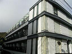 グランドールワタナベII[5階]の外観