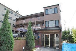 ボヌール緑地壱番館[1階]の外観