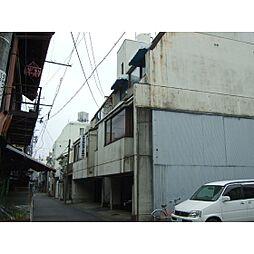 日ノ本町本田ビル(住居)[01号室]の外観