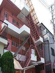 第5ヤマトコーポ[2階号室]の外観