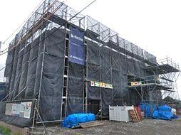 鹿島神宮駅 4.6万円