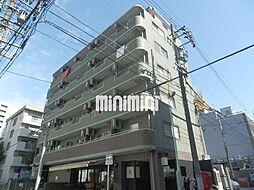 キャノンピア鶴舞[6階]の外観