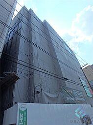 スプランディッド新大阪DUE[7階]の外観